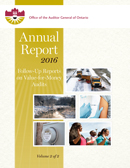 2016 Annual Report Volume 2