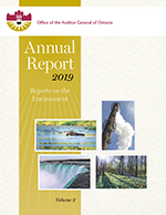 2019 Annual Report Volume 2