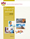 Rapport annuel 2019 volume 4